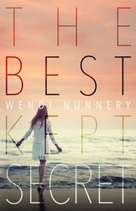The Best Kept Secret_Wendi Nunnery_Cover